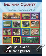Get Your Free Visitor's Guide