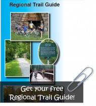 Get Your Free Regional Trail Guide
