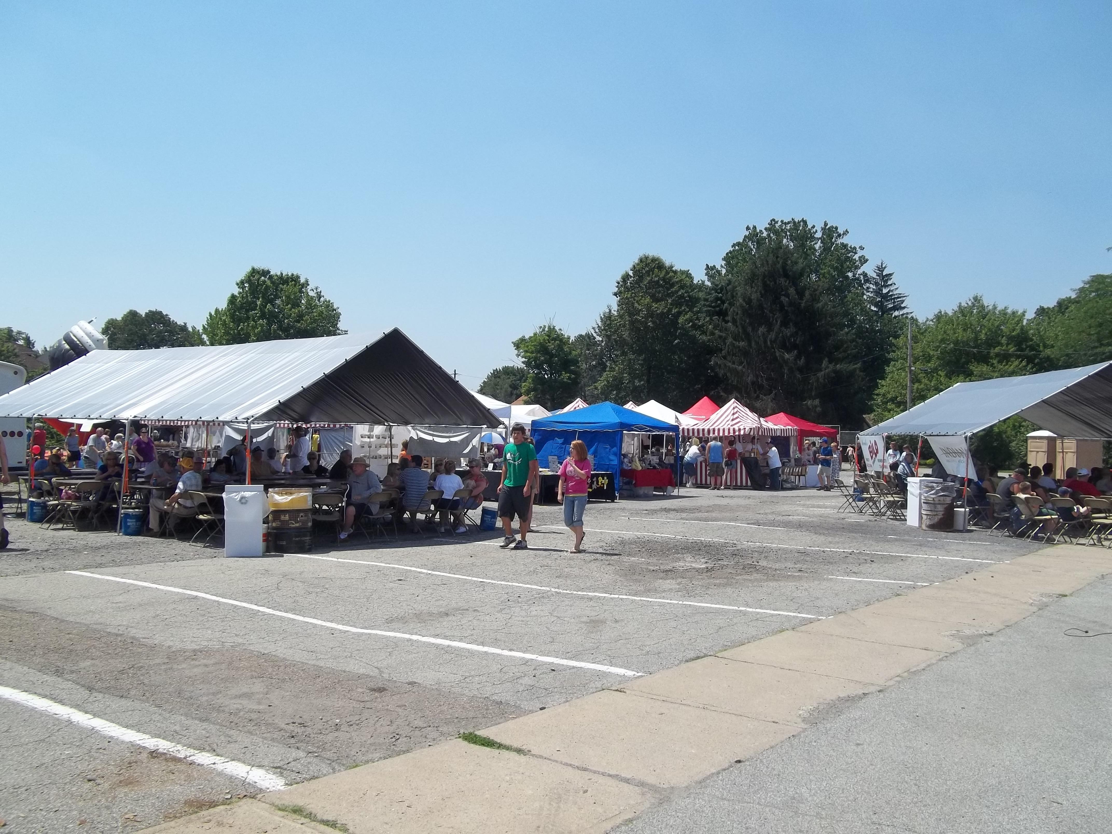 Hoodlebug 2011 - 5