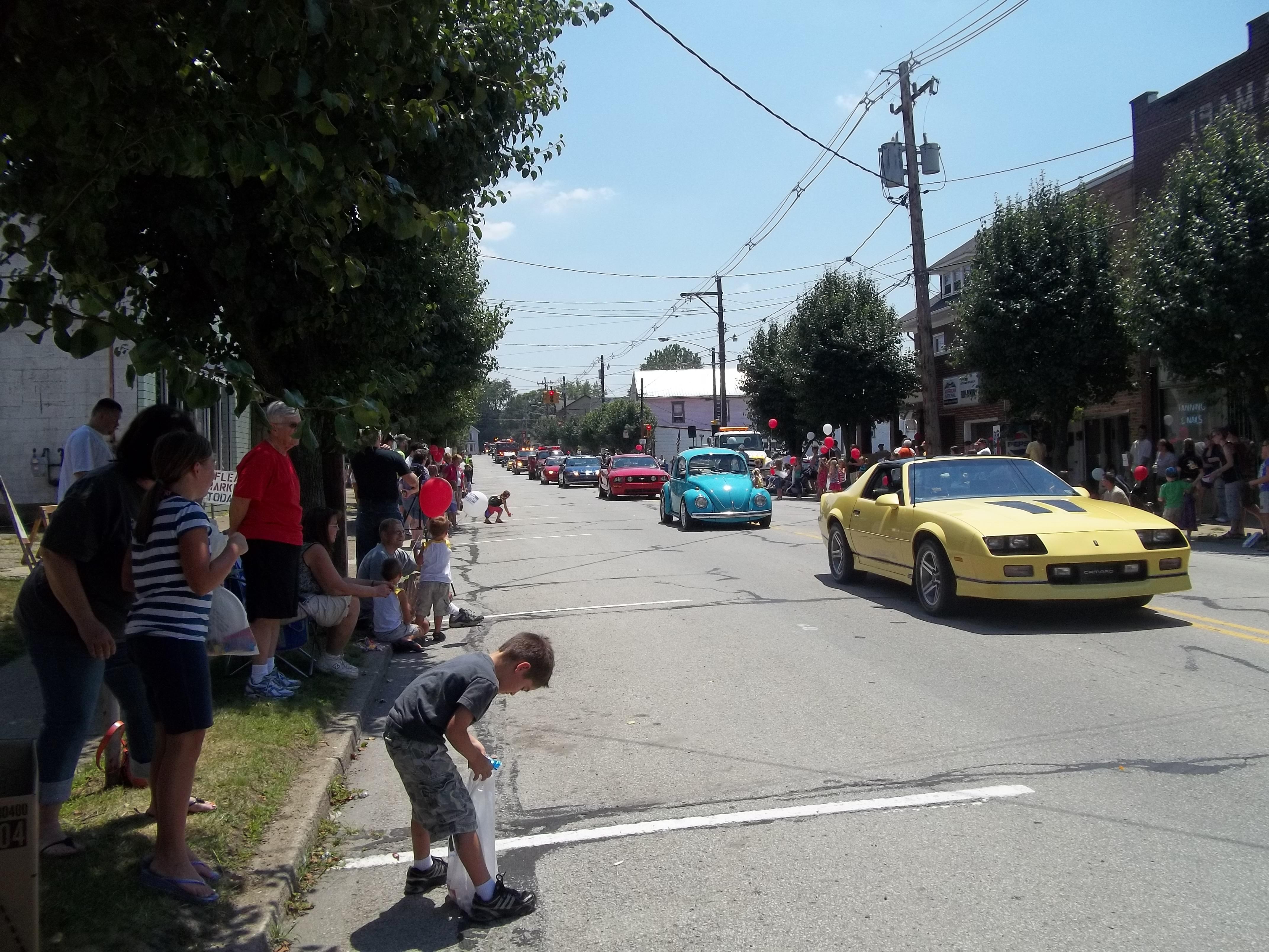 Hoodlebug 2011 - 8